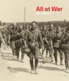 All the war photography in the german army 1939-45