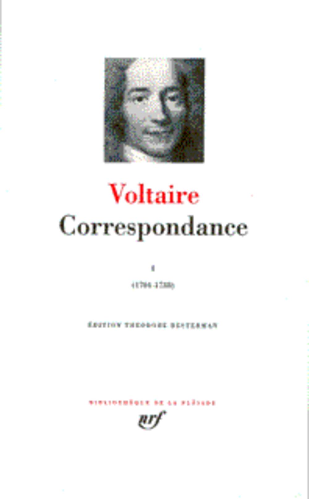 CORRESPONDANCE T.5