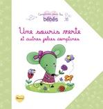 Vente Livre Numérique : Une souris verte et autres jolies comptines  - Rosalinde Bonnet