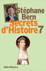 Vente Livre Numérique : Secrets d'Histoire - tome 7 - Edition limitée  - Stéphane Bern