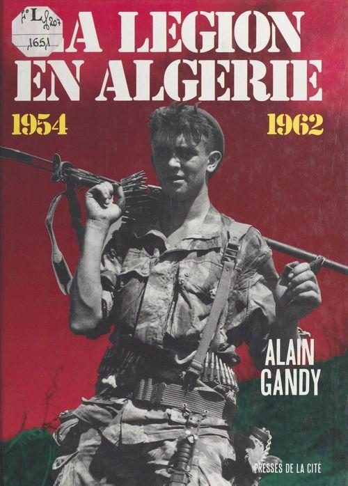La legion en algerie