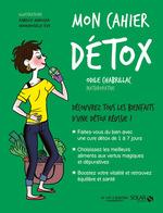 Vente Livre Numérique : Mon cahier Détox  - Odile Chabrillac