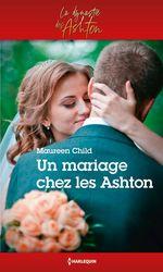 Un mariage chez les Ashton