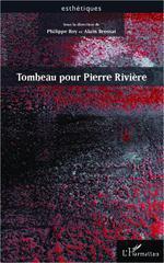 Vente Livre Numérique : Tombeau pour Pierre Rivière  - Alain BROSSAT - Philippe Roy