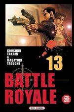 Vente EBooks : Battle Royale T13  - Koushun Takami