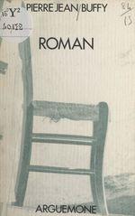 Roman  - Pierre-Jean Buffy