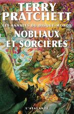 Vente Livre Numérique : Nobliaux et sorcières  - Terry Pratchett