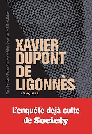 Xavier Dupont de Ligonnès ; l'enquête