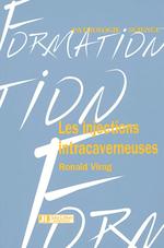 Vente Livre Numérique : Les injections intracaverneuses  - Ronald Virag