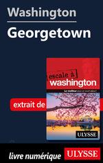Washington - Georgetown  - Lorette Pierson - Collectif
