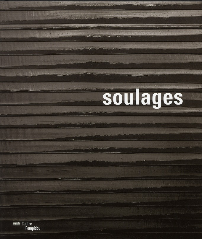 Soulages ; catalogue