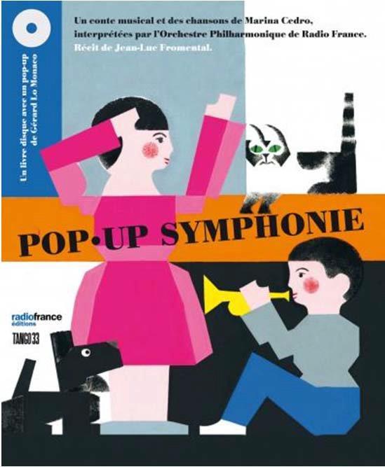 POP-UP SYMPHONIE