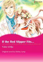 Vente EBooks : Harlequin Comics: If the Red Slipper Fits...  - Shirley Jump