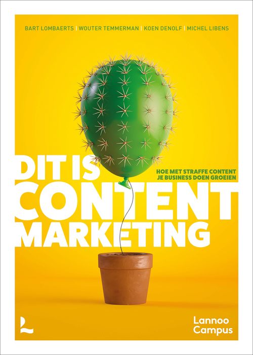 Dit is content marketing