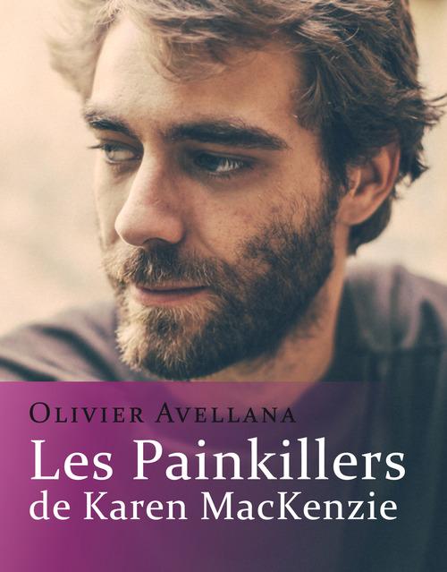Les Painkillers de Karen MacKenzie