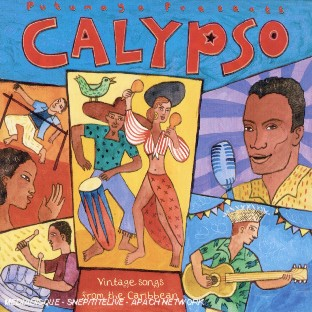 Calypso -vintage songs from the Caribbean
