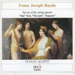 L'art Du Quatuor à Cordes
