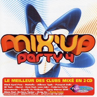 Mix Up Party 4