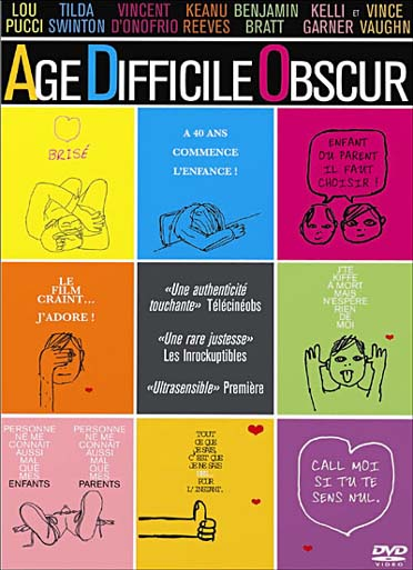 thumbsucker - age difficile obscur