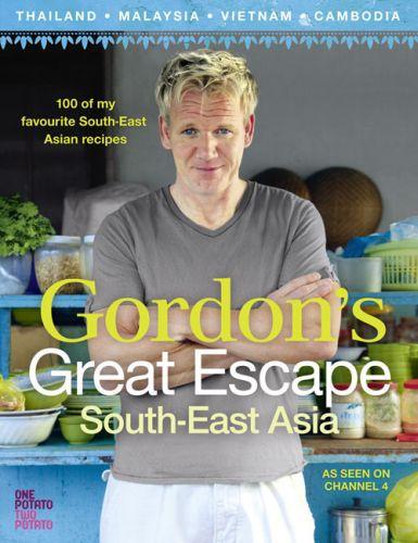 Gordon's Great Escape Southeast Asia: 100 of my favourite Southeast As