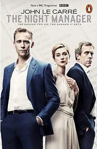 Night manager, the (tv tie-in)