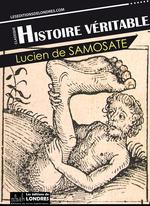 Vente EBooks : Histoire Véritable  - Lucien DE SAMOSATE