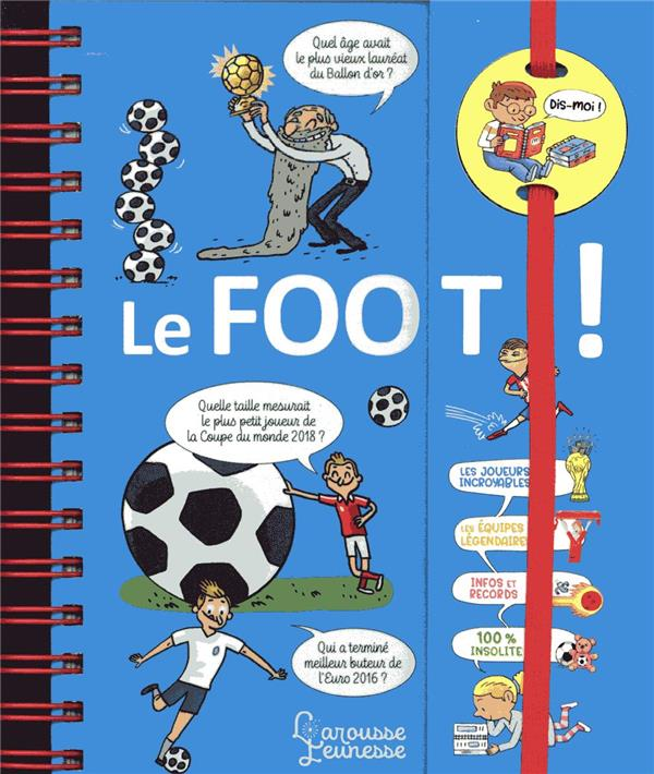 Le foot !