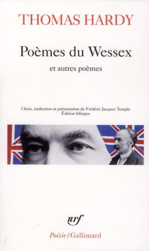 Poèmes du Wessex et autres poèmes