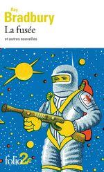 Vente Livre Numérique : La fusée et autres nouvelles  - Ray Bradbury