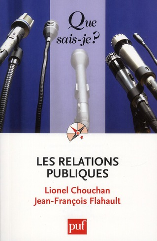 Les Relations Publiques (4e Edition)