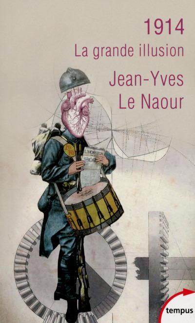 LE NAOUR JEAN-YVES - 1914