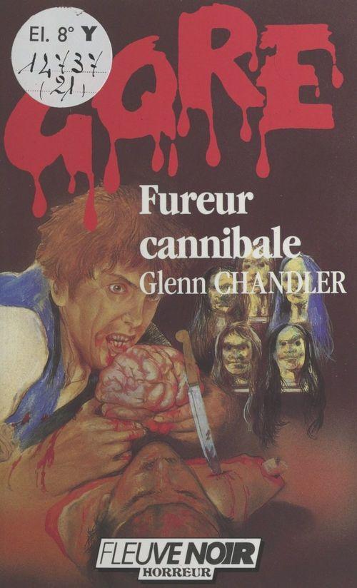 Fureur cannibale