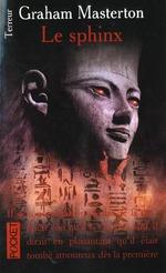 Couverture de Sphinx