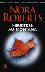 Vente EBooks : Meurtres au Montana  - Nora Roberts