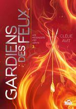 Vente EBooks : Gardiens des feux  - Clélie Avit