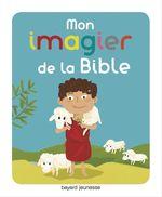 Vente Livre Numérique : Mon imagier pour découvrir la Bible  - Elisabeth De Lambilly