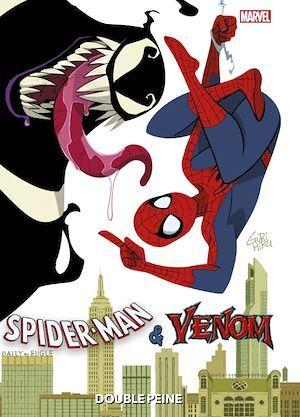 Spider-Man/Venom ; double peine