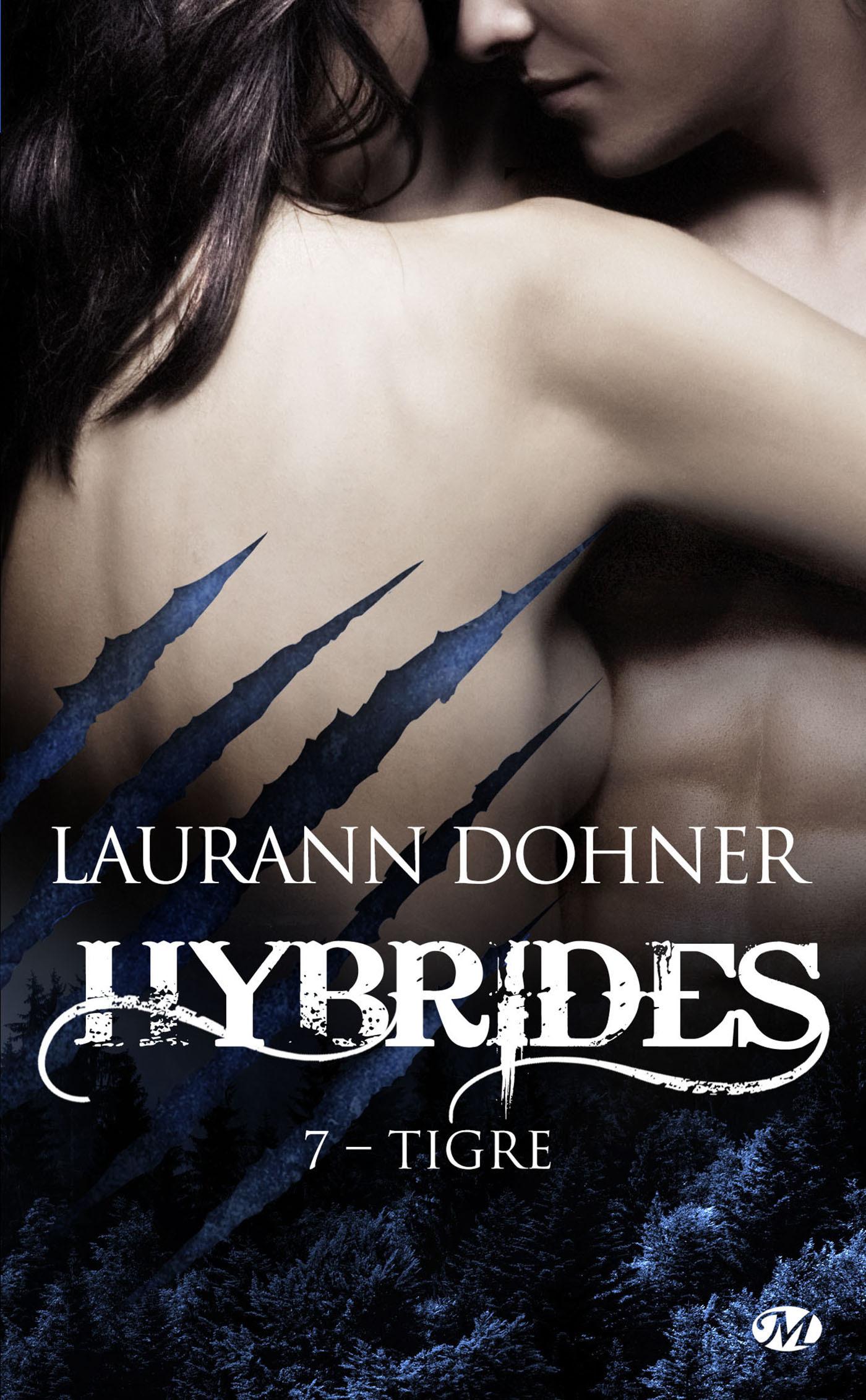 Hybrides T.7 ; tigre