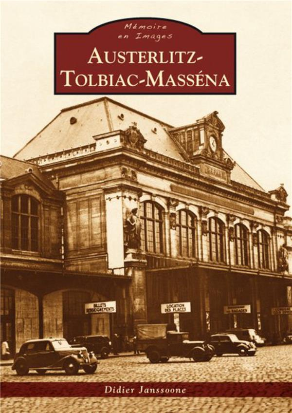 Austerlitz-Tolbiac-Massena