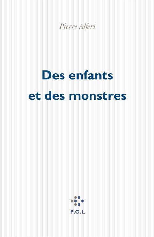 Des enfants et des monstres
