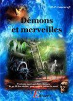 Vente EBooks : Démons et merveilles  - Howard Phillips LOVECRAFT