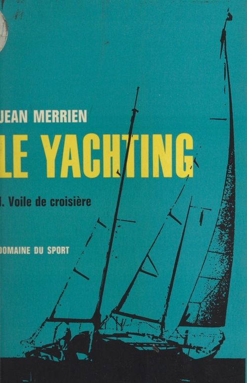 Le yachting (1)