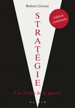 Vente EBooks : Stratégie : l'édition condensée  - Robert Greene