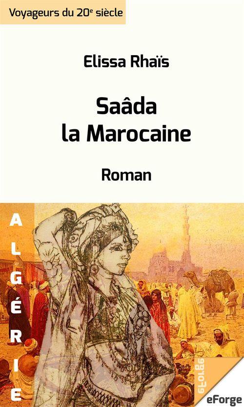 Saâda la Marocaine