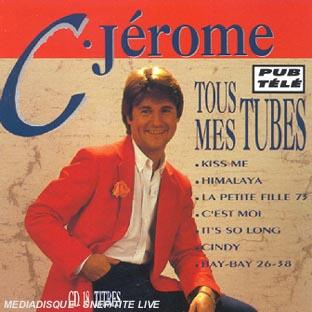 C Jerome-Tous Mes Tubes
