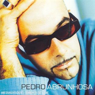 Pedro Abrunhosa