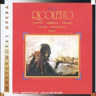 Rigoletto (intégrale)