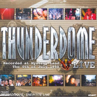 Thunderdome Live