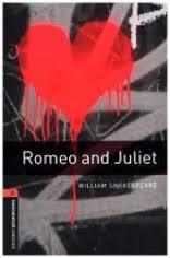 Romeo and Juliet ; playscript ; niveau 2
