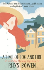 Vente EBooks : Time of Fog and Fire  - Rhys BOWEN